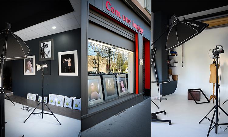 Photographe à Saint Etienne